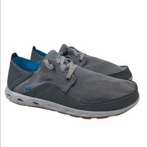 Columbia PFG Slip On Fishing Shoes